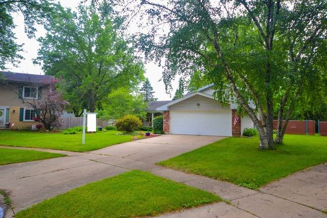 95 Faringdon Drive, Crystal Lake, IL 60014 (MLS #10736153) :: Property Consultants Realty