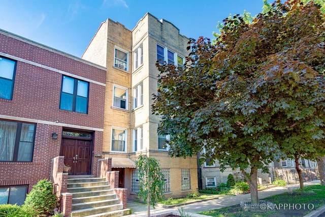 2515 W Cortez Street, Chicago, IL 60622 (MLS #10736167) :: Ryan Dallas Real Estate