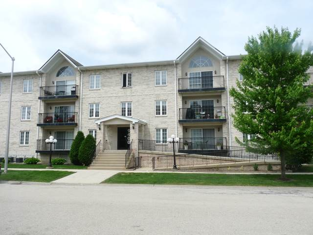 9400 S 79th Avenue 2C, Hickory Hills, IL 60457 (MLS #10736182) :: Property Consultants Realty