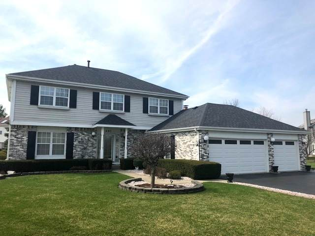 642 Tartans Drive, West Dundee, IL 60118 (MLS #10736191) :: Ani Real Estate