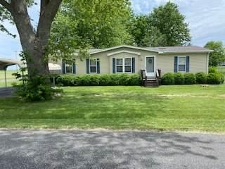 202 S Poplar Street, Wapella, IL 61777 (MLS #10736204) :: Ryan Dallas Real Estate