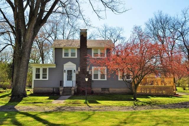 1418 Winaki Trail, Algonquin, IL 60102 (MLS #10736217) :: Ani Real Estate