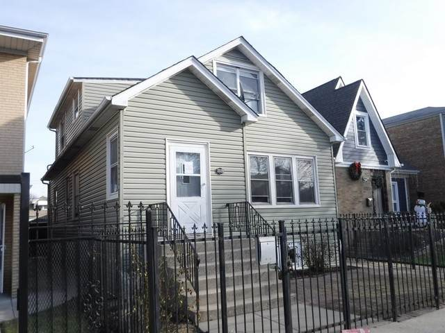 2325 N Moody Avenue, Chicago, IL 60639 (MLS #10736223) :: Property Consultants Realty