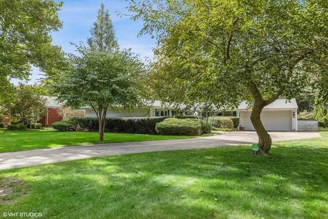 225 Lockerbie Lane, Wilmette, IL 60091 (MLS #10736235) :: Helen Oliveri Real Estate