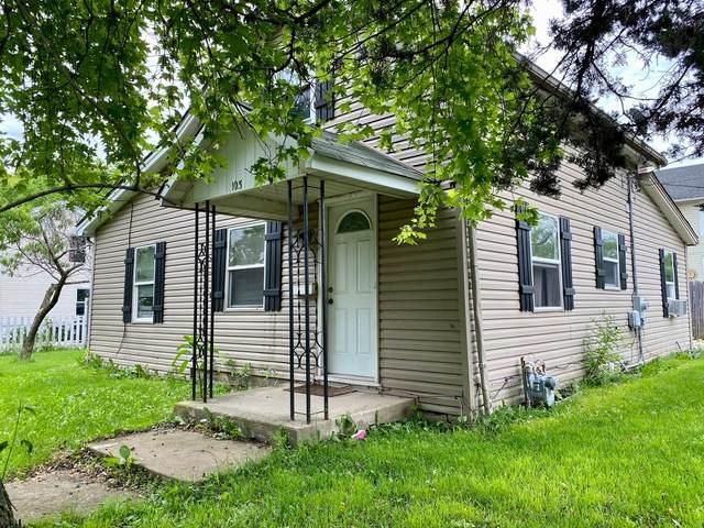103 N Root Street, Aurora, IL 60505 (MLS #10736241) :: Janet Jurich