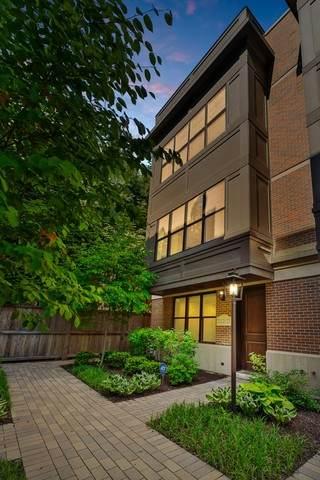 312 E Cullerton Street D, Chicago, IL 60616 (MLS #10736249) :: Helen Oliveri Real Estate