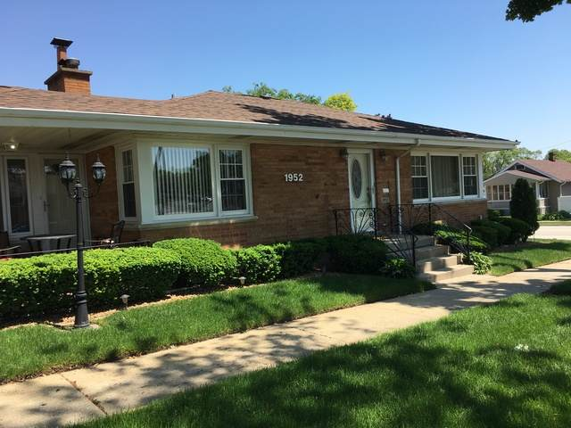 1952 Taft Avenue, Berkeley, IL 60163 (MLS #10736262) :: Property Consultants Realty