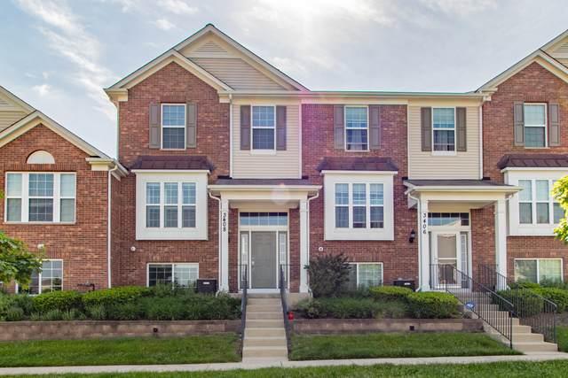 3408 Neubauer Circle, Lindenhurst, IL 60046 (MLS #10736272) :: Property Consultants Realty
