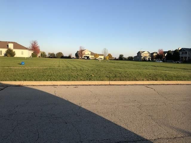 TBD Llanos Street, Cortland, IL 60112 (MLS #10736288) :: Helen Oliveri Real Estate