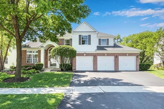 34132 N Old Walnut Circle, Gurnee, IL 60031 (MLS #10736299) :: Ryan Dallas Real Estate