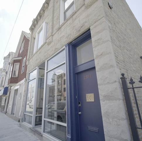 2911 Belmont Avenue, Chicago, IL 60618 (MLS #10736301) :: Property Consultants Realty