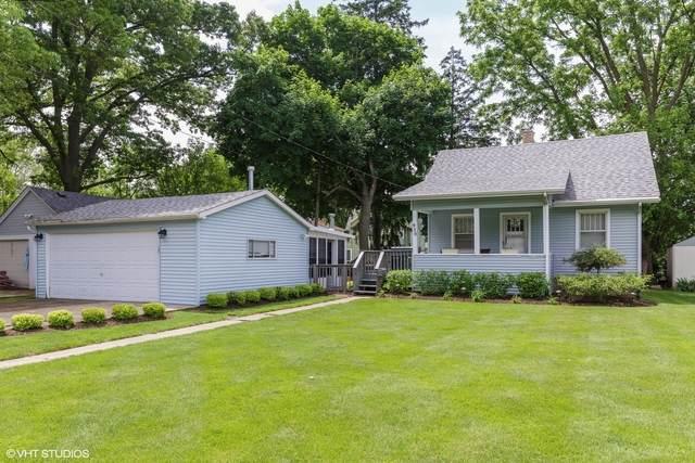 920 Cedar Avenue, Elgin, IL 60120 (MLS #10736339) :: Ryan Dallas Real Estate