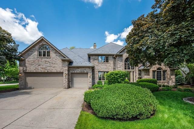 3143 White Eagle Drive, Naperville, IL 60564 (MLS #10736387) :: Century 21 Affiliated