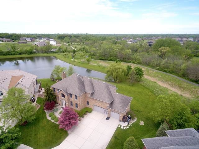 19132 Loveland Court, Mokena, IL 60448 (MLS #10736410) :: Ani Real Estate