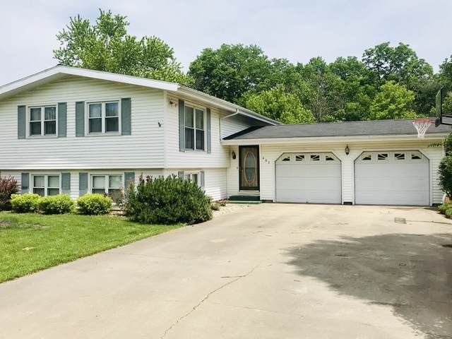 403 Sunrise Street, Cornell, IL 61319 (MLS #10736413) :: Property Consultants Realty
