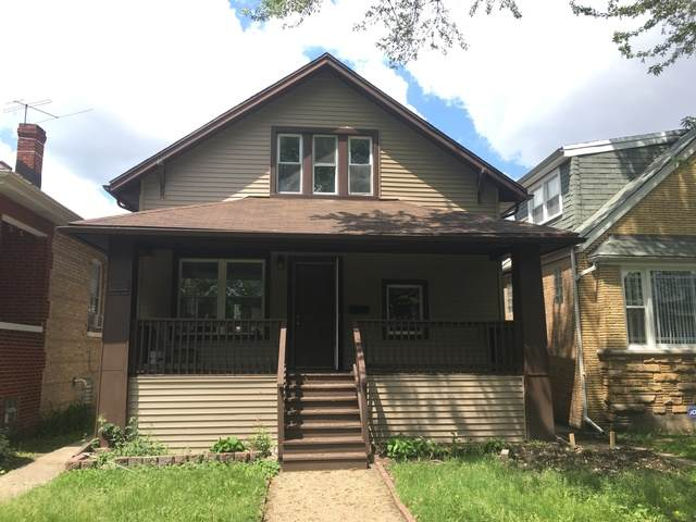 2922 N Marmora Avenue, Chicago, IL 60634 (MLS #10736418) :: Property Consultants Realty