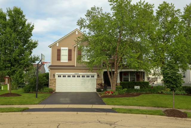 17017 Sterling Drive, Lockport, IL 60441 (MLS #10736429) :: Century 21 Affiliated