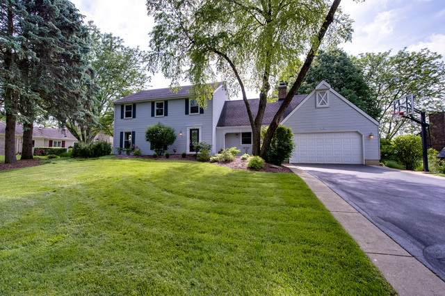 5N345 Paddock Lane, St. Charles, IL 60175 (MLS #10736443) :: Ani Real Estate