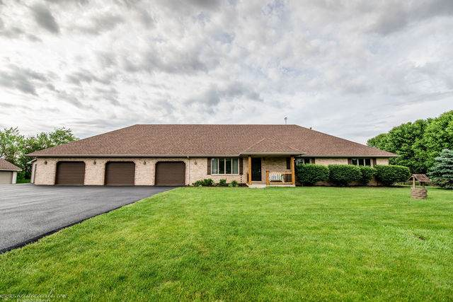 10350 W Prairie Schooner Drive, Frankfort, IL 60423 (MLS #10736464) :: Ani Real Estate
