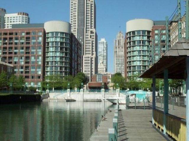 440 N Mcclurg Court N #407, Chicago, IL 60611 (MLS #10736483) :: The Wexler Group at Keller Williams Preferred Realty
