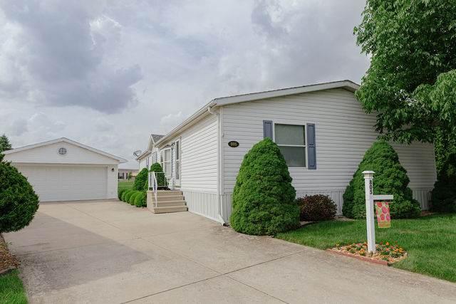 805 Cedar Circle, Manteno, IL 60950 (MLS #10736499) :: Property Consultants Realty