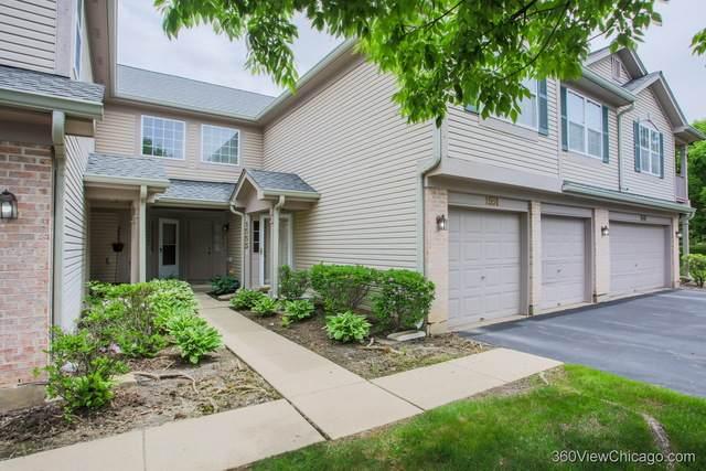 1553 Auburn Lane, Gurnee, IL 60031 (MLS #10736509) :: BN Homes Group