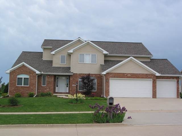 4509 Ironwood Lane, Champaign, IL 61822 (MLS #10736519) :: Janet Jurich