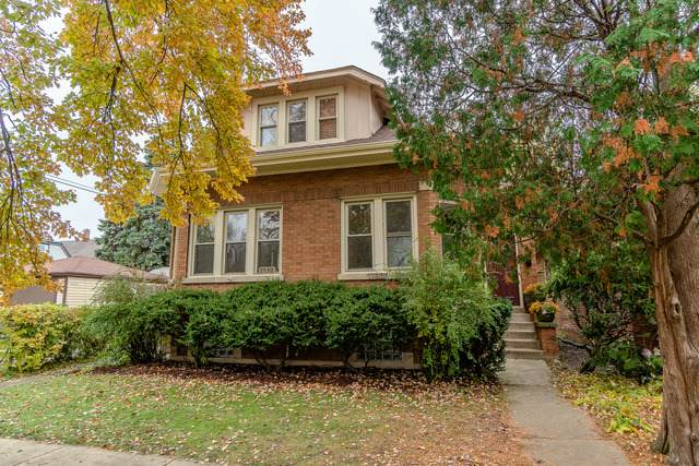 2540 Lewis Street, Blue Island, IL 60406 (MLS #10736521) :: BN Homes Group