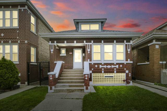 4953 S Keeler Avenue, Chicago, IL 60632 (MLS #10736528) :: BN Homes Group