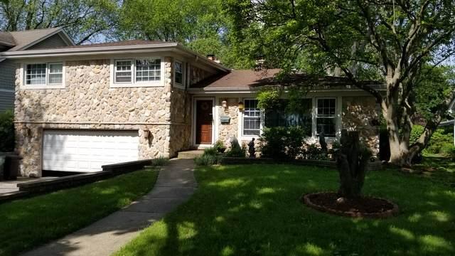 808 S Ridge Avenue, Arlington Heights, IL 60005 (MLS #10736529) :: BN Homes Group