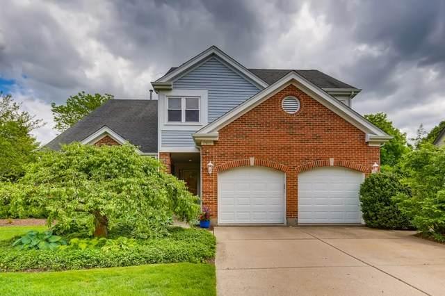2920 Whispering Oaks Drive, Buffalo Grove, IL 60089 (MLS #10736540) :: Janet Jurich