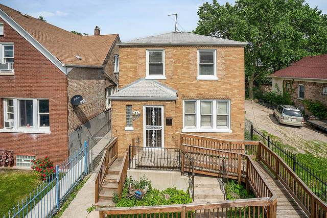 6225 S Rockwell Street, Chicago, IL 60629 (MLS #10736567) :: BN Homes Group