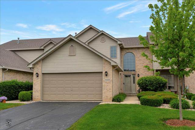14044 Norwich Lane, Orland Park, IL 60467 (MLS #10736574) :: BN Homes Group