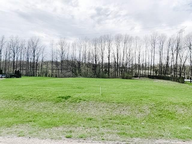 17906 S Crystal Lake Drive, Homer Glen, IL 60491 (MLS #10736587) :: BN Homes Group