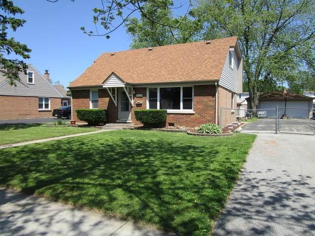 10731 S Lyman Avenue S, Chicago Ridge, IL 60415 (MLS #10736588) :: BN Homes Group