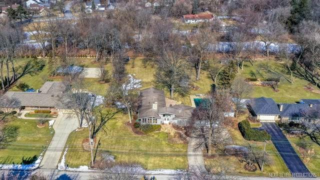 27W724 North Lane, Naperville, IL 60540 (MLS #10736591) :: Century 21 Affiliated