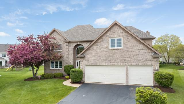 2907 Sibling Court, Naperville, IL 60564 (MLS #10736635) :: Century 21 Affiliated