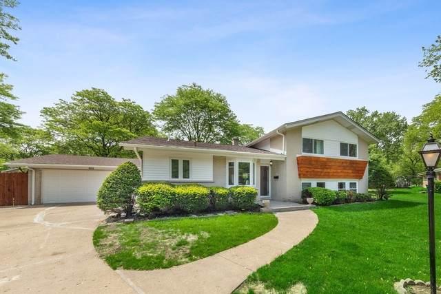 430 Cove Lane, Wilmette, IL 60091 (MLS #10736638) :: Helen Oliveri Real Estate
