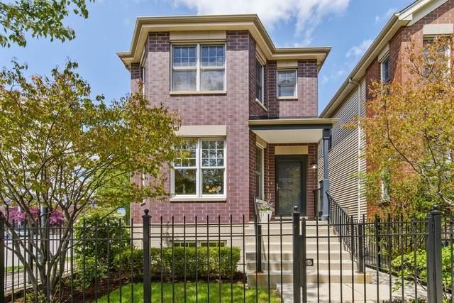 358 W Scott Street, Chicago, IL 60610 (MLS #10736671) :: John Lyons Real Estate