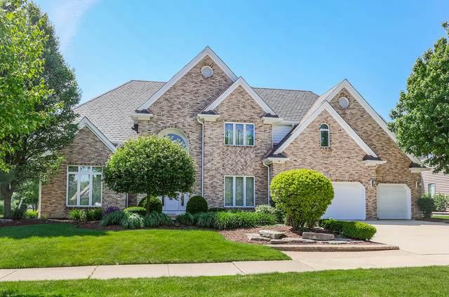 2251 Sable Oaks Drive, Naperville, IL 60564 (MLS #10736676) :: Century 21 Affiliated