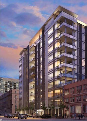 360 W Erie Street 4A, Chicago, IL 60654 (MLS #10736692) :: Property Consultants Realty