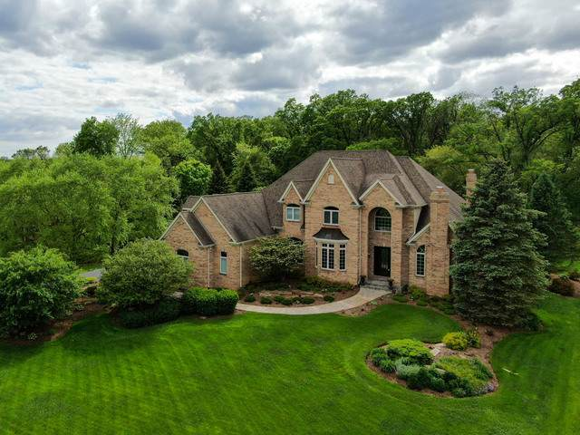 3301 Berry Street, Crystal Lake, IL 60012 (MLS #10736709) :: Property Consultants Realty