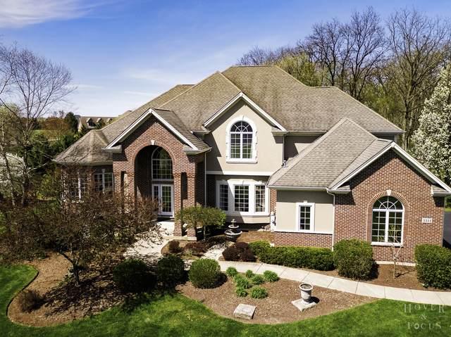 3311 Berry Street, Crystal Lake, IL 60012 (MLS #10736714) :: Helen Oliveri Real Estate