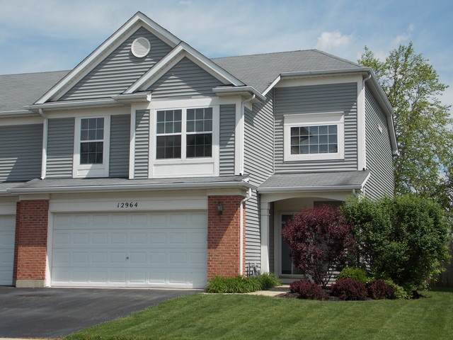 12964 W Wakefield Drive, Beach Park, IL 60083 (MLS #10736719) :: Property Consultants Realty