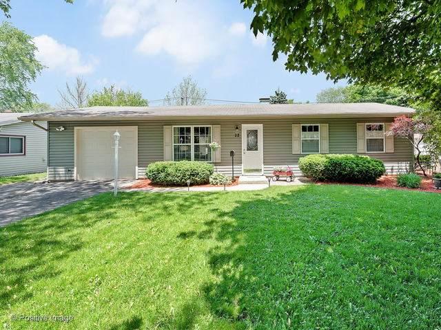 22 Hampton Road, Montgomery, IL 60538 (MLS #10736809) :: O'Neil Property Group