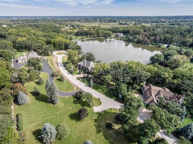 Lot 4 Oak Shadows Lane, St. Charles, IL 60175 (MLS #10736810) :: O'Neil Property Group
