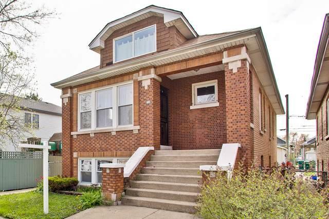 2738 S Lombard Avenue, Berwyn, IL 60402 (MLS #10736852) :: Helen Oliveri Real Estate