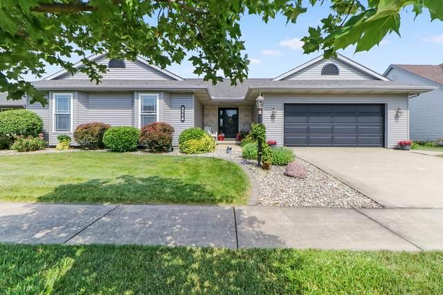 3114 Ridge Park Road, Urbana, IL 61802 (MLS #10736863) :: Suburban Life Realty