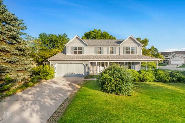 2005 Clearwater Way, Elgin, IL 60123 (MLS #10736873) :: Touchstone Group