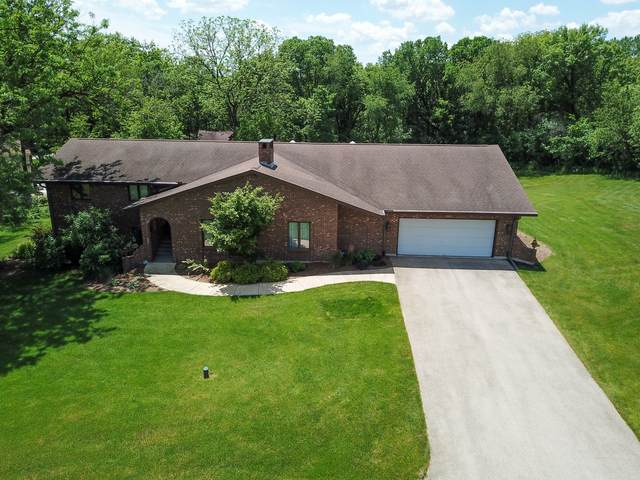 11846 Waxwing Court, Roscoe, IL 61073 (MLS #10736901) :: The Spaniak Team